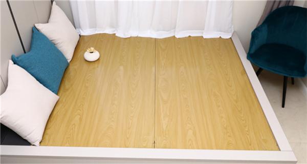 木纹电热板